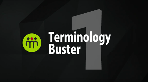 M&A Talks Terminology Buster 01